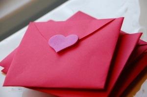 Surat cinta, sumber istimewa